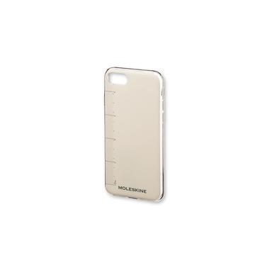 "Moleskine MO1JHP7RUL custodia per cellulare 11,9 cm (4.7"") Cover Beige"