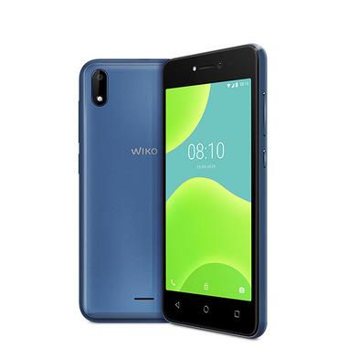 "Wiko Y50 12,7 cm (5"") 1 GB 16 GB Doppia SIM 3G Micro-USB Blu Android 8.1 2200 mAh"
