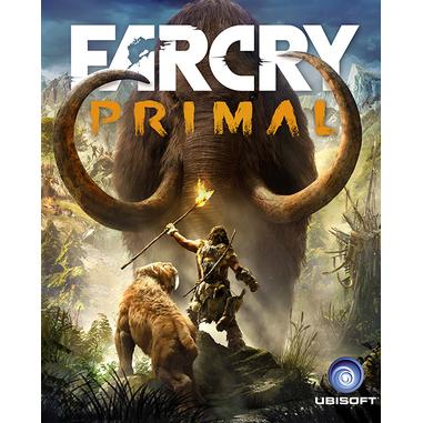 Ubisoft Far Cry Primal Xbox One