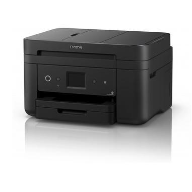 Epson WorkForce WF-2865DWF 4800 x 1200DPI Ad inchiostro A4 33ppm Wi-Fi + cartuccia nera