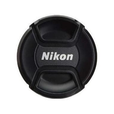 Nikon 526420 Nero tappo per obiettivo