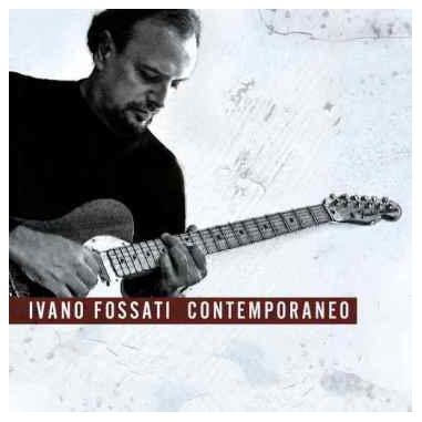 Contemporaneo, 4CD
