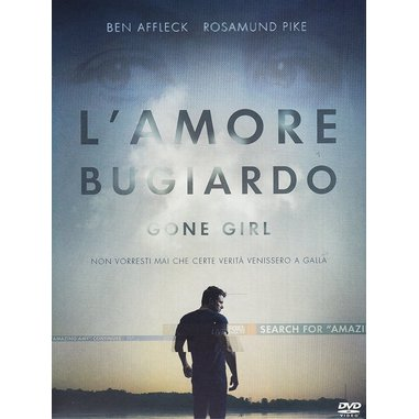 L'amore bugiardo - Gone girl (DVD)