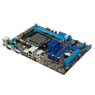 ASUS M5A78L-M LX3 scheda madre Socket AM3+ Micro ATX AMD 760G