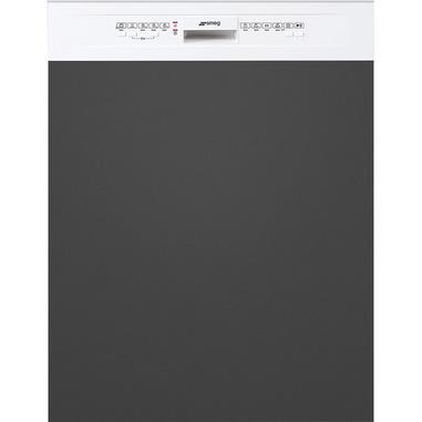Smeg PL65222BIN lavastoviglie A scomparsa parziale 13 coperti E
