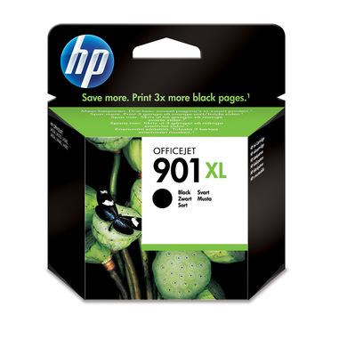 HP Cartuccia originale inchiostro nero ad alta capacità 901XL