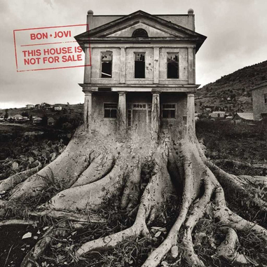 This House Is Not for Sale, CD