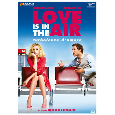 Love is in the air: turbolenze d'amore (DVD)