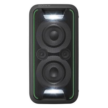 Sony GTK-XB5 Mini impianto audio domestico Nero