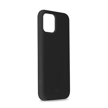 "PURO IPCX6119ICONBLK custodia per iPhone 1115,5 cm (6.1"") Cover Nero"
