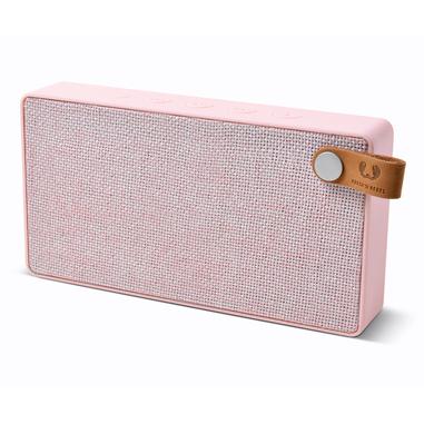 Rockbox Slice Fabriq Edition Bluetooth Speaker Cupcake