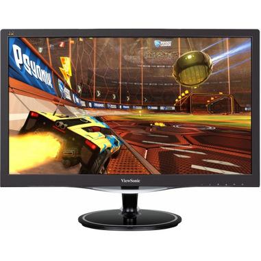 "Viewsonic VX Series VX2257-MHD LED display 55,9 cm (22"") 1920 x 1080 Pixel Full HD Nero"