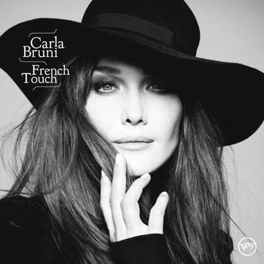 Carla Bruni - French Touch, CD