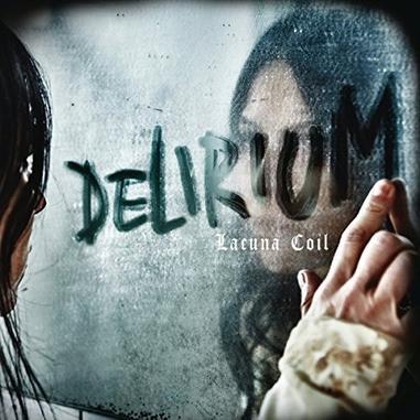 Delirium Limited Edition, CD