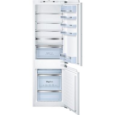 Bosch Serie 6 KIN86HD30 Incasso 255L A++ frigorifero