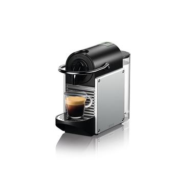 DeLonghi Pixie Nespresso EN124.S Macchina per espresso 0,7 L Semi-automatica