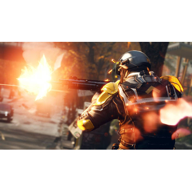 inFAMOUS: Second Son (PS Hits) videogioco Basic PlayStation 4 Inglese