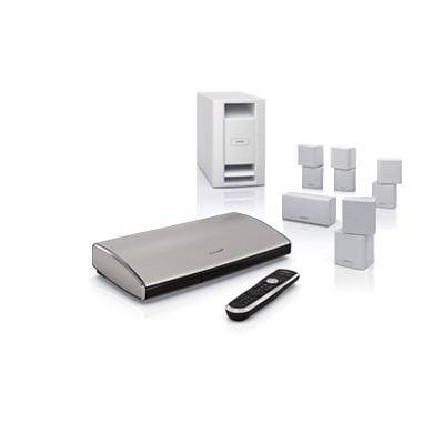 Bose® Lifestyle® 520 bianco