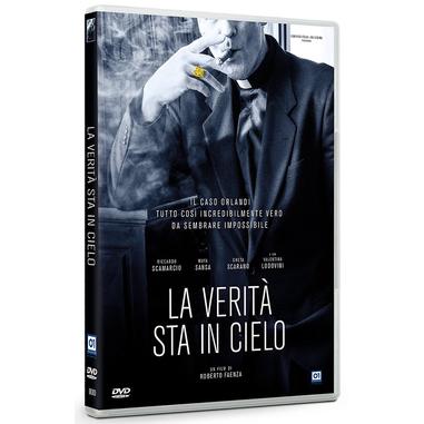 La verità sta in cielo (DVD)