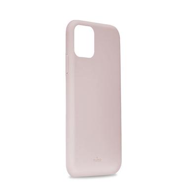 "PURO IPCX6519ICONROSE custodia per iPhone 11 Max16,5 cm (6.5"") Cover Rosa"