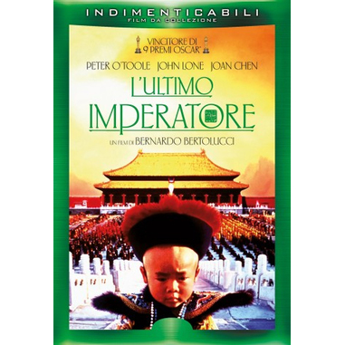 L'ultimo imperatore (Blu-ray)
