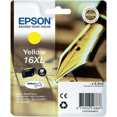 Epson Pen and crossword Cartuccia Giallo xl