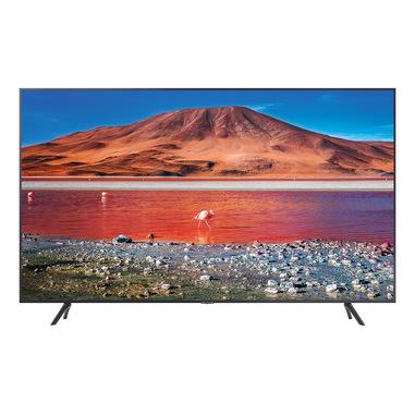 "Samsung Series 7 UE55TU7170U 139,7 cm (55"") 4K Ultra HD Smart TV Wi-Fi Carbonio"