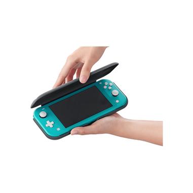 Nintendo Custodia Flip e Pellicola Protettiva per Nintendo Switch Lite