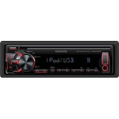Kenwood KMM-257 sintonizzatore auto cd/dvd