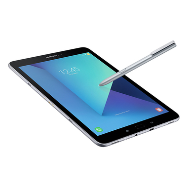 Samsung Galaxy Tab S3 SM-T825NZSAITV 32GB 3G 4G silver tablet