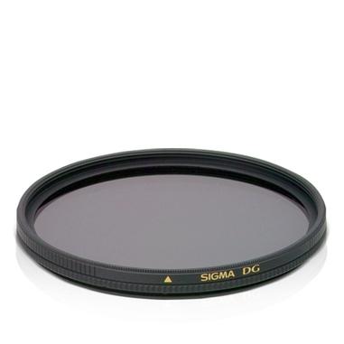 Sigma Filtro circolare polarizzato 95 EX MC