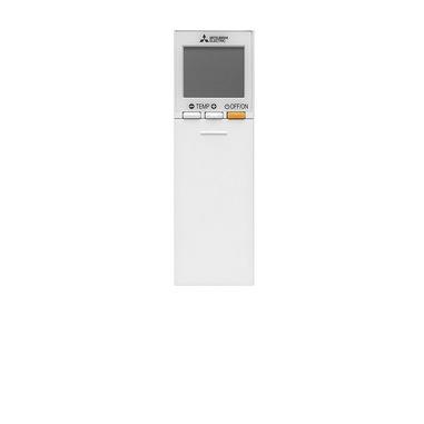 Mitsubishi Electric MUZ-AP25VG + MSZ-AP25VGK Climatizzatore split system Bianco
