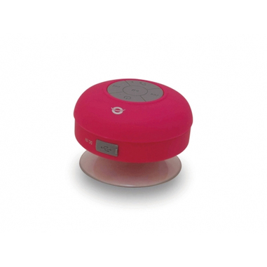Conceptronic Altoparlante a ventosa impermeabile wireless