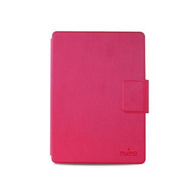 "PURO UNIBOOK7SILKPNK custodia per tablet 19,6 cm (7.7"") Custodia a libro Rosa"