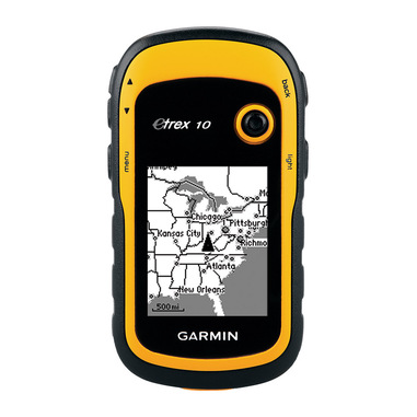 "Garmin 010-00970-00 2.2"" 141.7g navigatore"