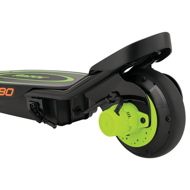 Razor Power Core E90 16km/h Nero, Verde