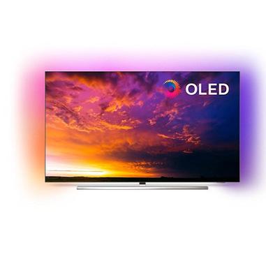 "Philips 55OLED854/12 TV 139,7 cm (55"") 4K Ultra HD Wi-Fi Nero"
