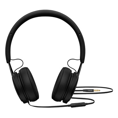 Beats by Dr. Dre Beats EP Cuffia Padiglione auricolare Connettore 3.5 mm Nero