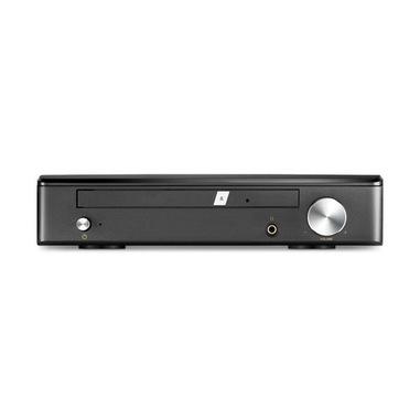 ASUS SDRW-S1 LITE lettore di disco ottico Nero DVD±RW