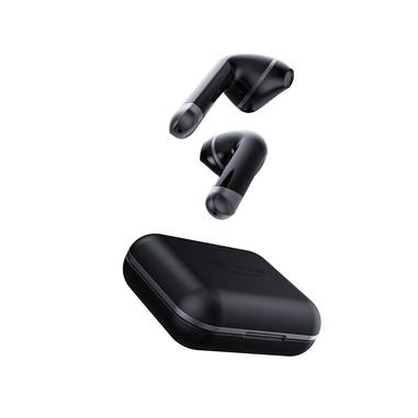 Happy Plugs AIR 1 Auricolare True Wireless Nero