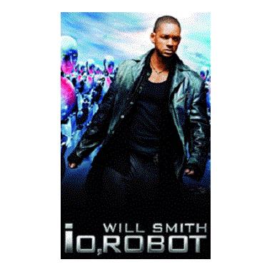 20th Century Fox IO ROBOT