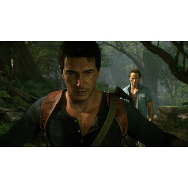 Uncharted 4: fine di un ladro - PS4