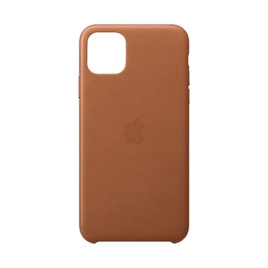 """Apple MX0D2ZM/A custodia per cellulare 16,5 cm (6.5"""") Cover Marrone"""