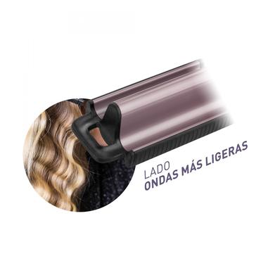 Imetec Beach Waves Multi GT20 100 la piastra per capelli a onde di Belén