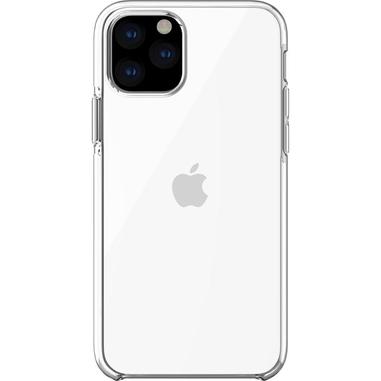 "PURO IPCX19IMPCLTR custodia per iPhone 11 Pro 14,7 cm (5.8"") Cover Trasparente"