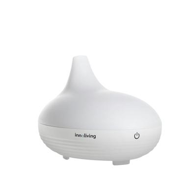 Innoliving INN-760 diffusore di aromi Plastica Bianco Cisterna