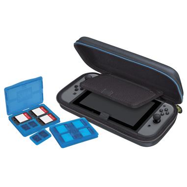 Bigben Interactive Deluxe Set Zelda Nero SWITCH