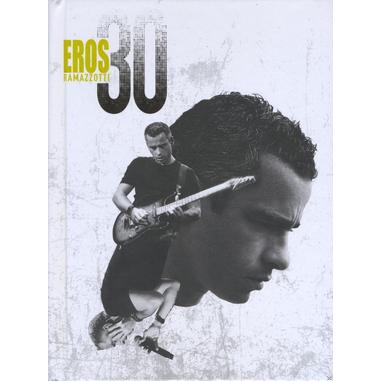 Eros 30 DeLuxe, 3CD
