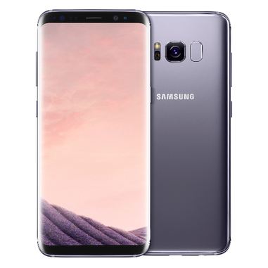 Tim Samsung Galaxy S8 64GB Orchid Gray