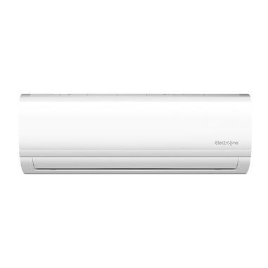 Electroline MDCE-2601AF7 + MDCE-2601FX Climatizzatore split system Bianco